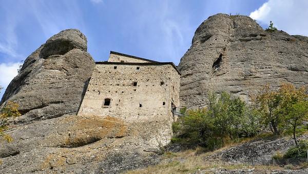 Castello della Pietra 9/2018