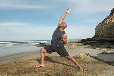 Walter Yoga Beach