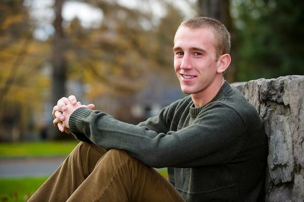 Mitch Modin 2012