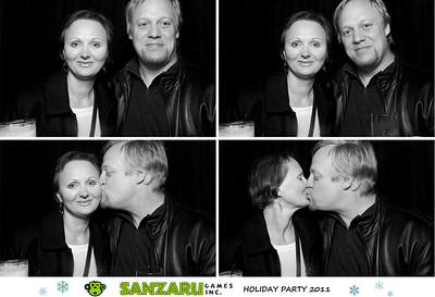 SF 2011-12-15 Sanzaru Games Holiday Party
