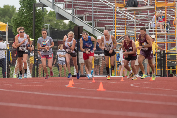 USATF Masters Outdoor Championships 07/13/19