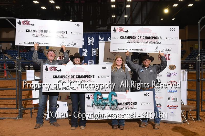 3-Challange Championships RSNC 21