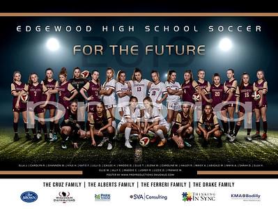Edgewood Girls Soccer