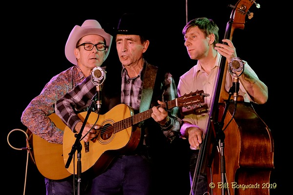 November 28, 2019 - The Wardens at the Arden Theatre St Albert Community Hall