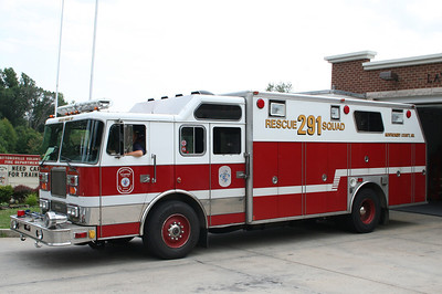 Montgomery County Fire Depts