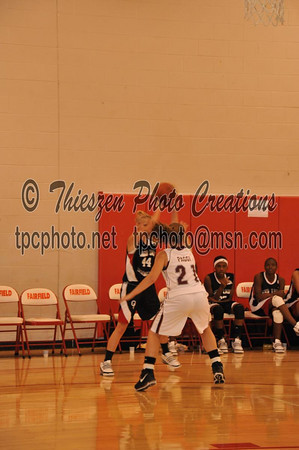 USA Ohio Lady Hoopsters VS Hudson Valley Knights