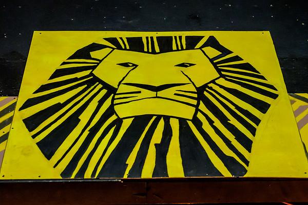 2017-07-19 Lion King