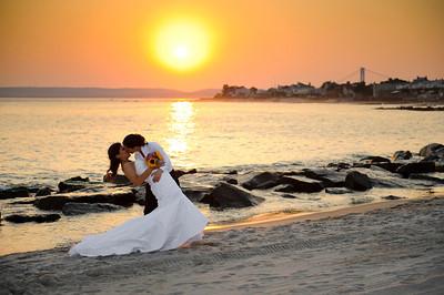 Alessia + Mara Wedding 06/20/12