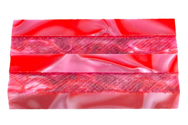 Lusicious Red