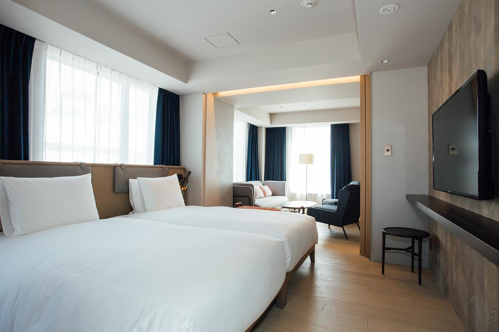 Nohga Hotel