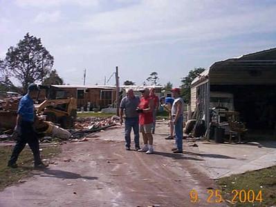 ARCADIA FLORIDA 2004