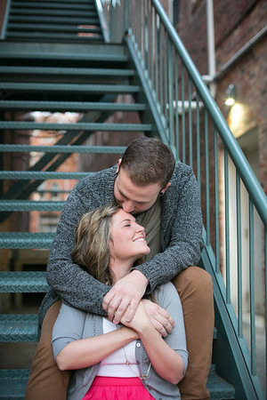 Alyssa + Michael