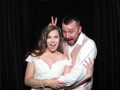 Kelly & Troy's Wedding