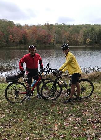 October 14 Saturday Alternate Ride
