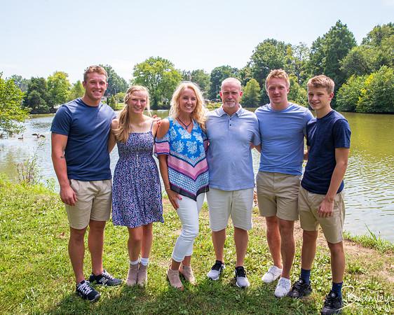 Dunham Family 8/18/19
