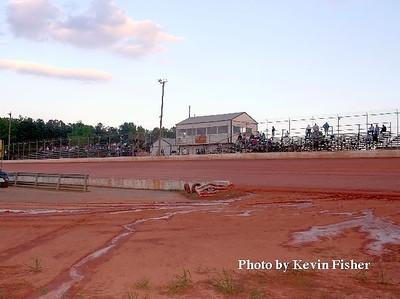 Wayne County Speedway -May 12, 2006