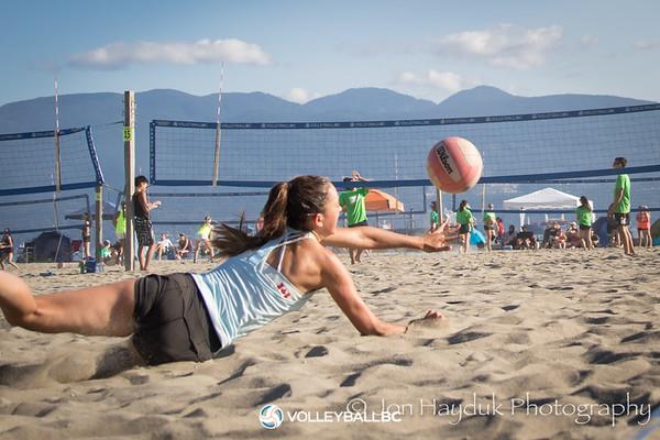2018 Big West Volleyfest Photos, Credit Jon Hayduk Photography