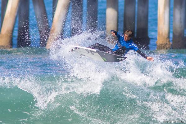 NSSA West Coast Regional Championships 05-21-16