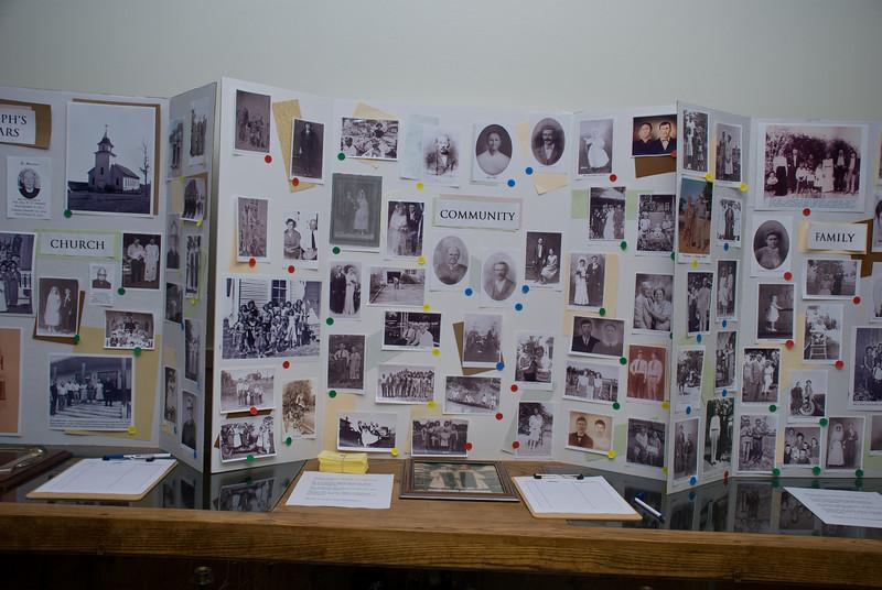 2009 St. Joseph's Homecoming Bazaar