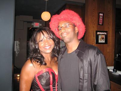 BOOOgie Night 2008
