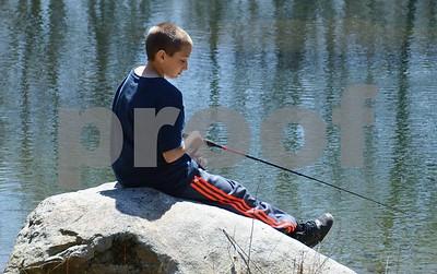 Stafford Youth Wrestling Fishing Derby 042416