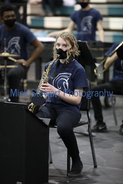 SSS Jazz Band