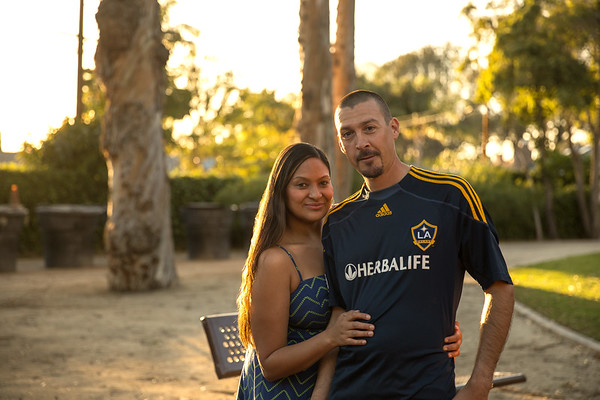 Cetina + Ramirez Family
