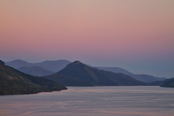 Marlborough Sound & Queen Charlotte
