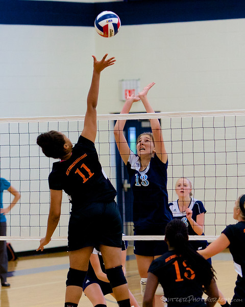 Willows academy  HS Volleyball 9-2014 33.jpg