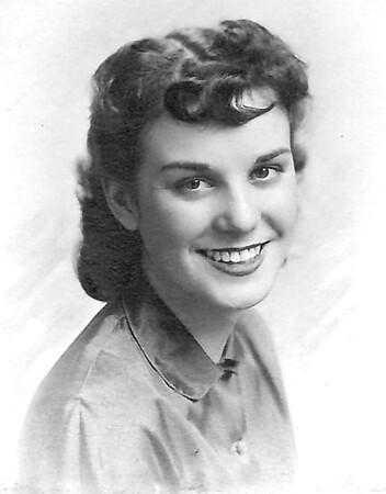 Helen Driscoll