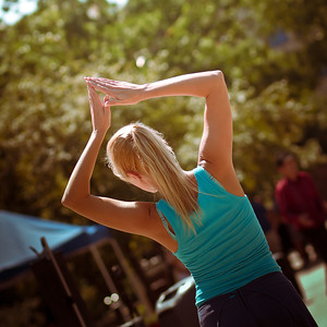 Ohio Dance