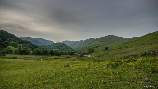 Lake District - June 2011