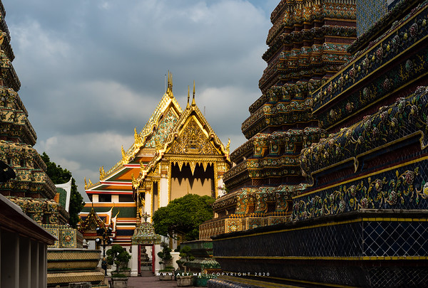 Phra Vihara Thit