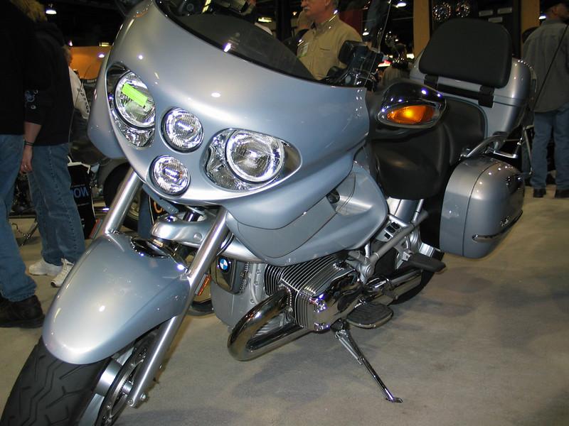 2004 BMW R 1200 CL