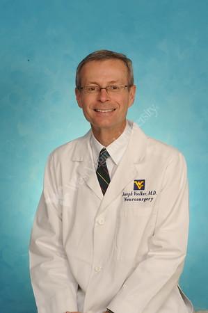 33333 Dr. Joseph Voelker Neurosurgery Portrait Apr 2017