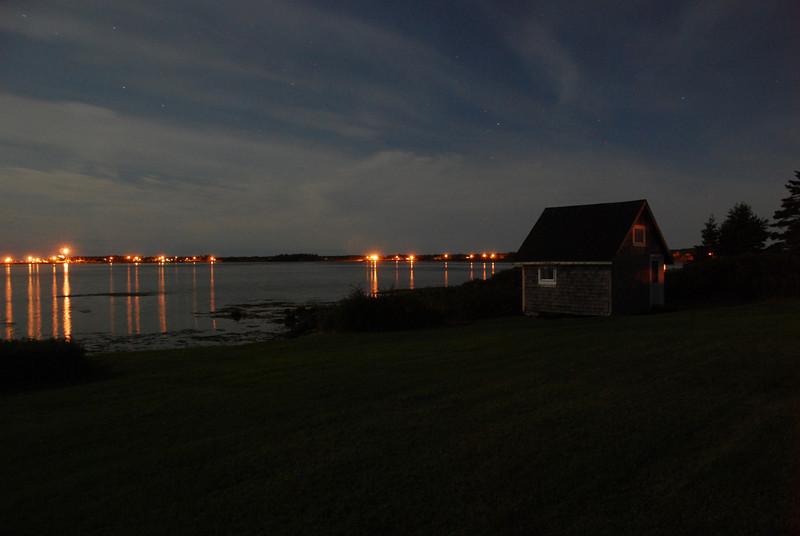 Grand Harbor at Night - 27