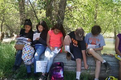 Mark Twain Elementary | 5th Grade | May 22, 2017