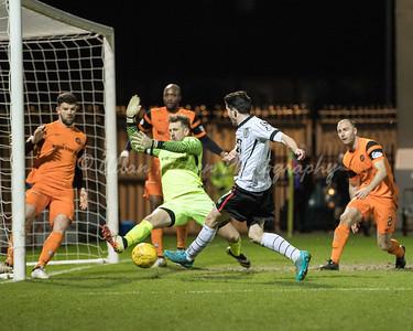 St Mirren v Dundee Utd  16/03/17