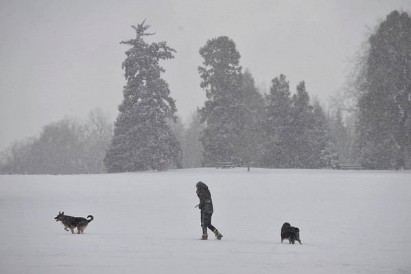 2014-12-26 Denver Snow Storm