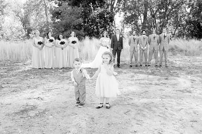 Cierra and Mason Wedding