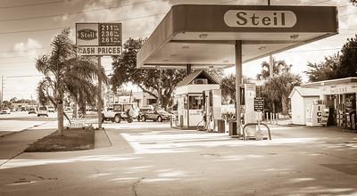 Steil Oil