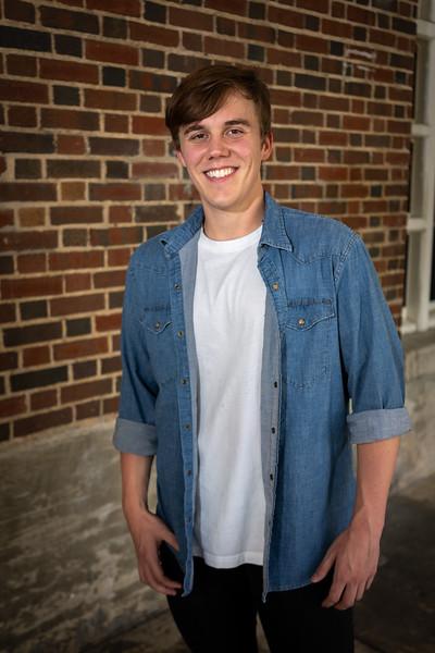 Jacob Callahan
