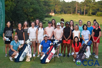 14th Carolinas Girls' 15 & Under