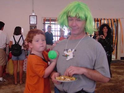 Great Pumpkin 2002
