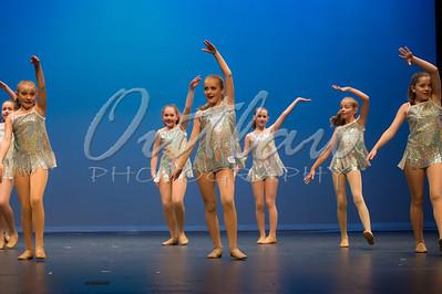 Musical Theatre / Dance Exploration