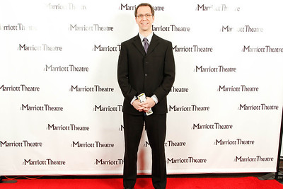 The Music Man - Red Carpet - Opening Night Party - Marriott Theater