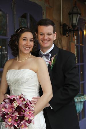 Jen & Ben (03-19-11, LaCaille)