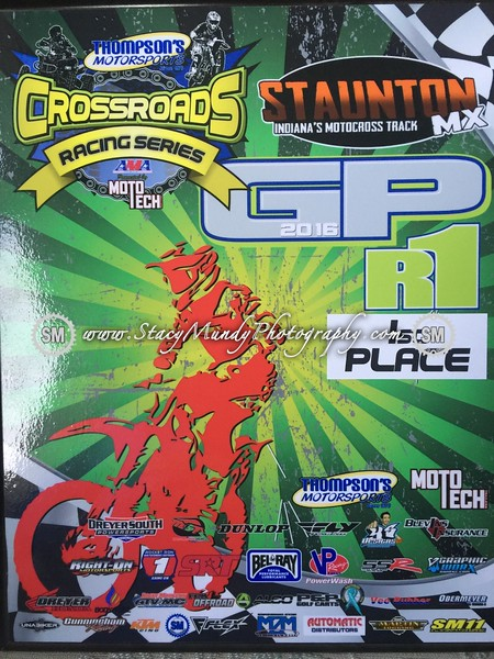 Crossroads GP Races