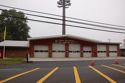 Middlesex County Firehouses