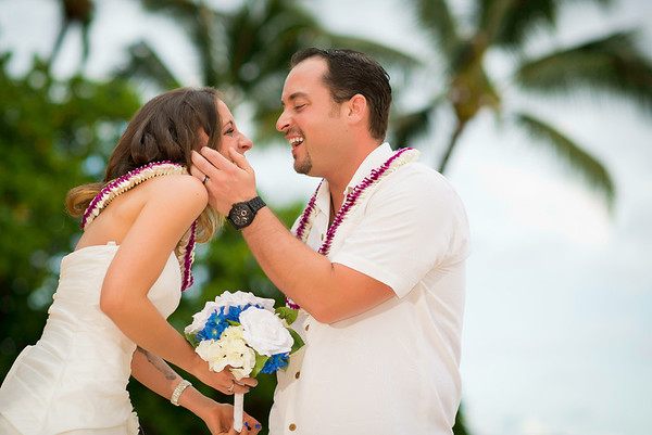 Congratulations Amanda & Nathaniel!